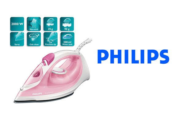 philips ferro GC1022
